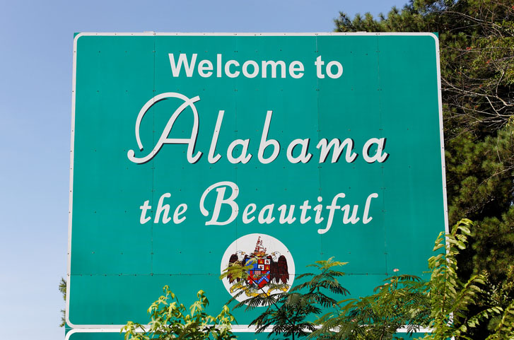 Alabama the Beautiful