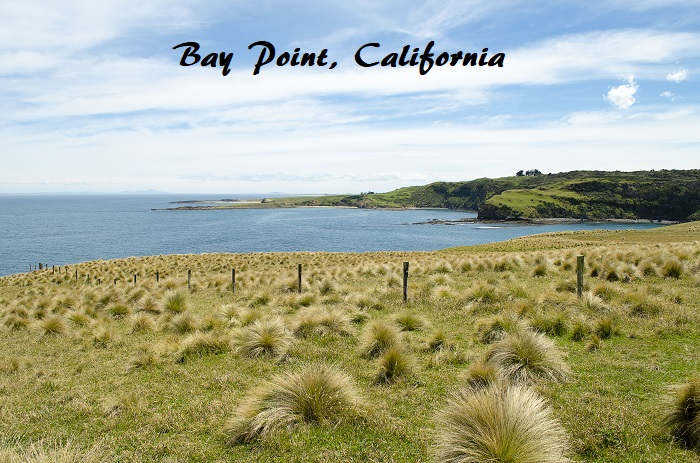 Bay Point CA